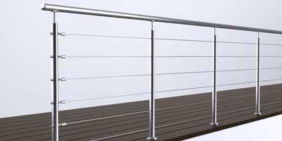 gel nder edelstahlgel nder online kaufen inox. Black Bedroom Furniture Sets. Home Design Ideas